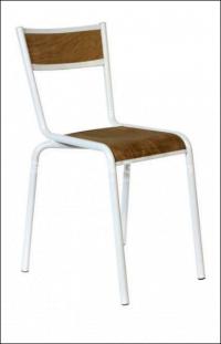 Nieuwe stoel Bourcy Nsrc007