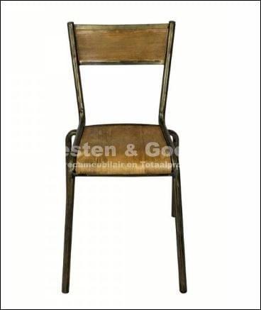 Nieuwe stoel Tolentijn Nsrc013