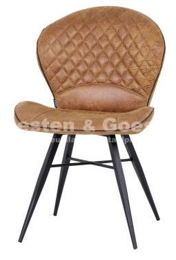 Nieuwe stoel Karel NSM011