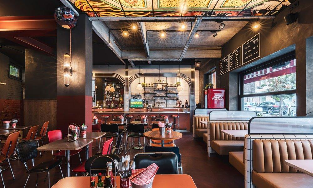 Bavet restaurant