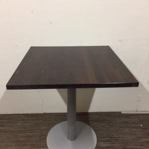 Gebruikte horecatafel T671 – 70×70
