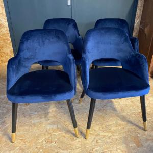 4 stuks nieuwe Restaurant stoel