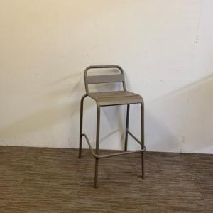 Showroom model outdoor barkruk K399