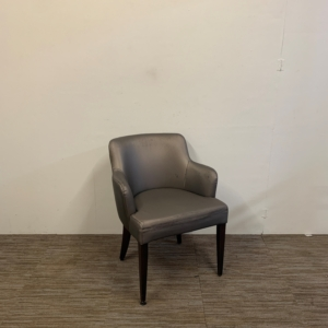 Gebruikte restaurant stoel S1957